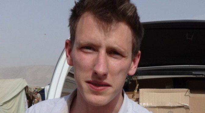 American Peter Kassig Next for Execution by I.S.I.S.?